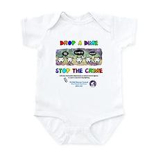 Drop A Dime Infant Bodysuit