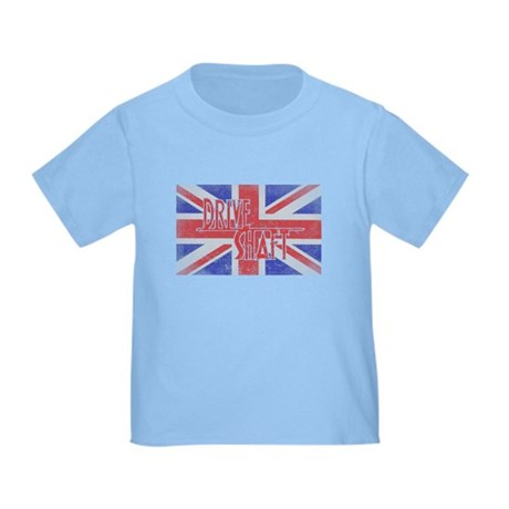 Drive Shaft LOST Blue Toddler T-Shirt