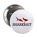 "Sharkbait 2.25"" Button"