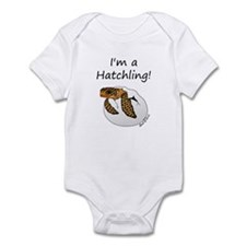 Hatchling Infant Bodysuit