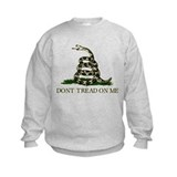 Don't Tread On Me - Sweatshirt