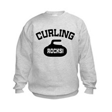 Curling Rocks! Jumpers