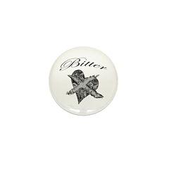 Bitter Mini Button (10 pack)