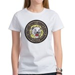 Salt Lake County SWAT Women's T-Shirt
