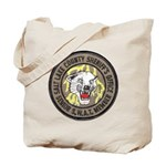 Salt Lake County SWAT Tote Bag