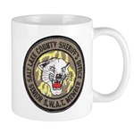 Salt Lake County SWAT Mug