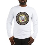 Salt Lake County SWAT Long Sleeve T-Shirt