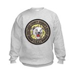 Salt Lake County SWAT Kids Sweatshirt