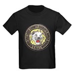 Salt Lake County SWAT Kids Dark T-Shirt