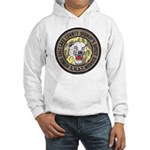 Salt Lake County SWAT Hooded Sweatshirt