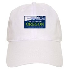 Cute Oregon Baseball Cap