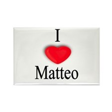 Matteo Rectangle Magnet