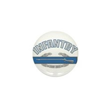 INFANTRY Mini Button (100 pack)