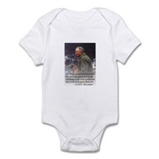 Cute Creature Infant Bodysuit