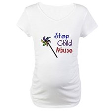 Child Abuse Awareness Shirt