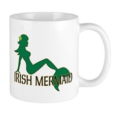 Funny Mermaid Mug