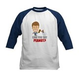 JRT and Jimmy Carter Tee