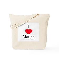 Marlee Tote Bag
