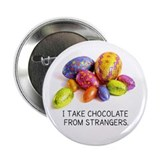 "Happy Easter - 2.25"" Button"