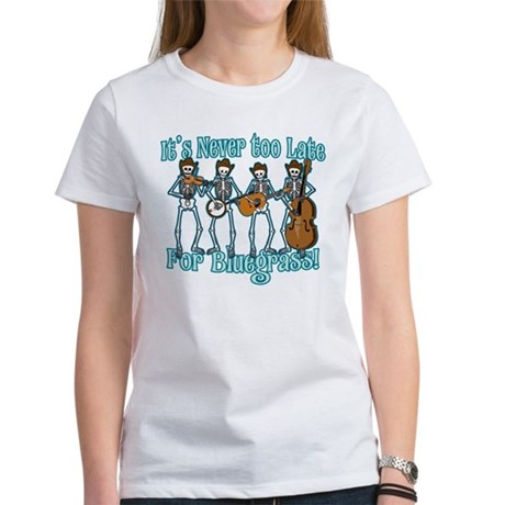 Bluegrass Beyond Women's T-Shirt