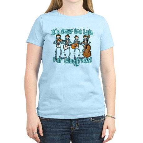 Bluegrass Beyond Women's Light T-Shirt