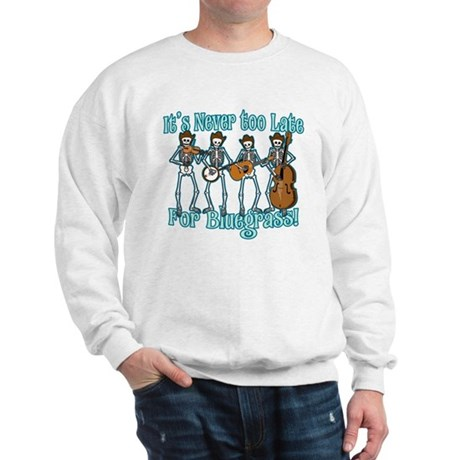 Bluegrass Beyond Sweatshirt