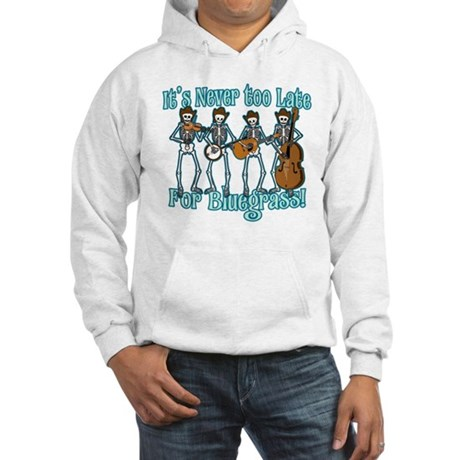 Bluegrass Beyond Hooded Sweatshirt