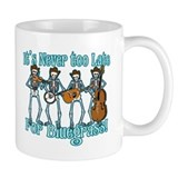 Bluegrass Beyond Small Mugs
