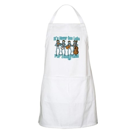 Bluegrass Beyond Apron