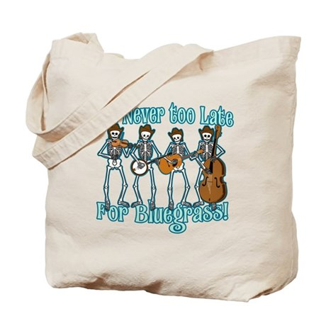 Bluegrass Beyond Tote Bag