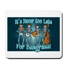 Bluegrass Beyond Mousepad