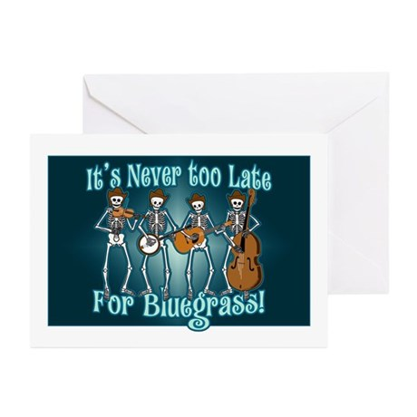 Bluegrass Beyond Greeting Cards (Pk of 10)