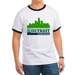 Detroit Is For Lovers Ringer T