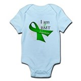 I'm a BMT Survivor Infant Bodysuit