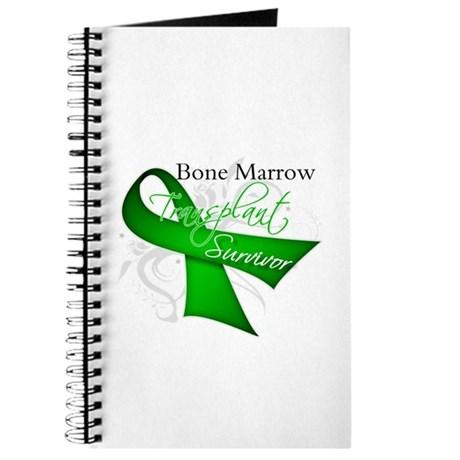 Ribbon BMT Survivor Journal