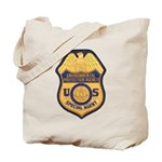 EPA Special Agent Tote Bag