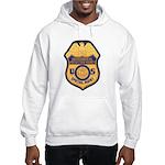 EPA Special Agent Hooded Sweatshirt