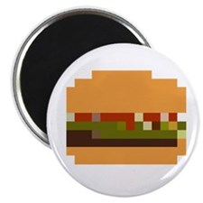 Burger Magnet (10 pack)