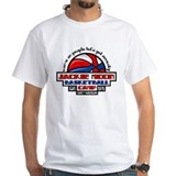 Jackie Moon Basketball Camp Shirt