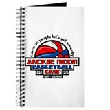 Jackie Moon Basketball Camp Journal