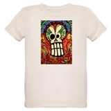 Day of the Dead Sugar Skull 1 T-Shirt