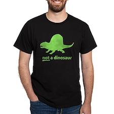 Not A Dinosaur - Dimetrodon T-Shirt