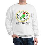 Parrot Sweatshirt