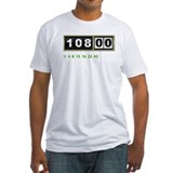 Lost Numbers 108 Minutes Shirt