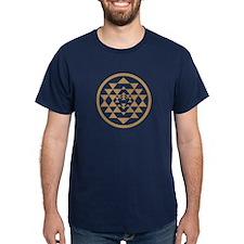 BSG Blue Squadron T-Shirt (Navy)