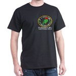 Parrot Black T-Shirt