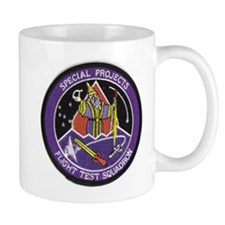 Special Projects Flight Test Mug