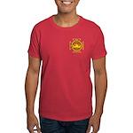 Masonic Knights Templar Dark T-Shirt