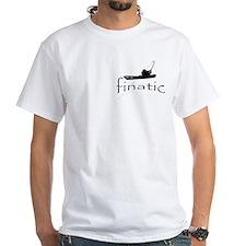 paddle fishing finatic T-Shirt