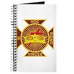 Masonic York Rite (KT) Journal